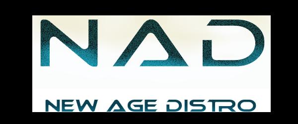 newagedistro Logo