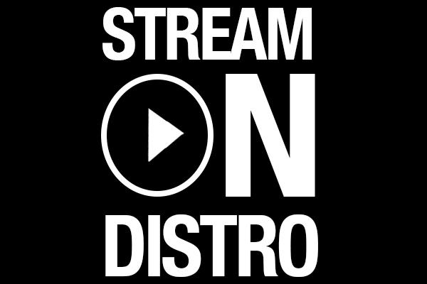 streamondistro Logo